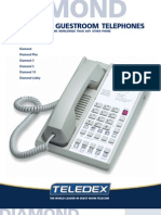 Diamond 1line Telephones[1]