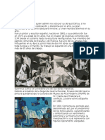 Pablo Picasso - Biografia