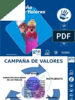 Campaña Valores Empresariales Nva Plantilla