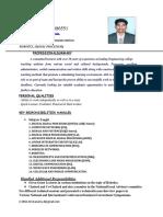 D.SIVASAMY  B.E.,M.E.,( Ph.D)