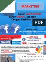 Tips & Trick Banjir Order Jualan Di Facebook - Free eBook