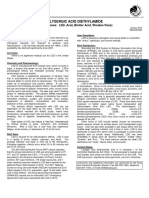 DEA-D Lysergic Acid Diethylamide Jan 2013