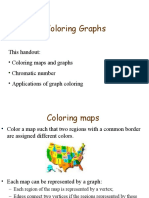 Graphcoloring Applications