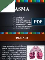 Asma (Kelompok 3)
