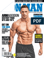 Australian Ironman Magazine - September 2016