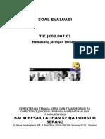 3. Soal Evaluasi - Memasang Jaringan NIrkabel (TIK.JK02.007.01).docx