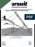 PURSUIT Newsletter No. 65, First Quarter 1984 - Ivan T. Sanderson