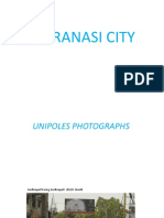 Varanasi Outdoor Unipole