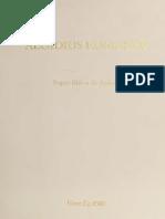 Super Libros de Anima -De Materia Celi - De Intellectu Possibili