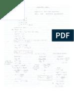 Logarithm Laws
