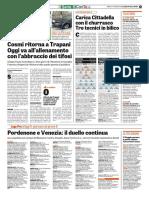 La Gazzetta dello Sport 08-10-2016 - Calcio Lega Pro