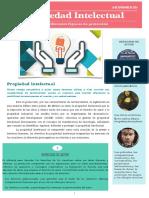 Boletín 2. Formas de protección PI