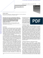 Alegret - 1996 - Rigid Carbonpolymer Biocomposites for Electrochemical Sensing. a Review