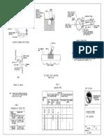 DS01 Standard Drawings