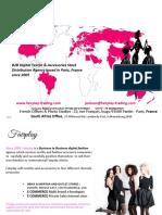 South Africa Fairplay b2b Digital Popular Fashion Brands Distribution Agency.pptx