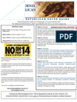 2010 California Republican Party Voter Guide