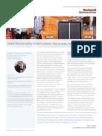 Daimler Full Customer Case Study