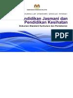 DSKP Pendidikan Jasmani dan Pendidikan Kesihatan KSSR Tahun 1.pdf