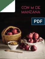 Postres Manzana (1)