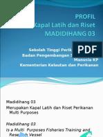 Profil MADIDIHANG  03