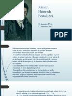 Pestalozzi Donici