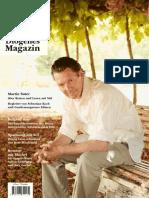 Diogenes Magazin Nr.13