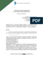 FRAMMENTARIETÀ DEL DIRITTO PENALE (DPC) - T. Vormbaum