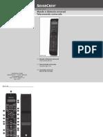 Mando a Distancia Universal SFB10.1B2_LIDL
