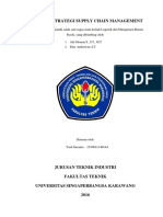 Makalah Strategi SCM.pdf