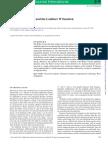 The Ricker wavelet Geophys. J. Int. 2015 Wang 111 5