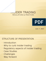 Ppt on Insider Trading