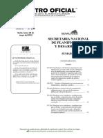 Far Registro Oficial Distritos y Circuitos 1