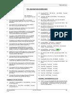 PPL Nav - Excercises - 07