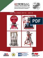 Catalogo Efreyre 20132014