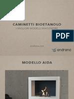 Caminetti Bioetanolo Maisonfire Vendita Online Endrena