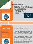 KELOMPOK 5 Pendidikan Fisika A