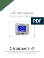 Dsp 52 Software Manual En