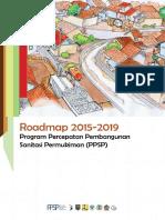 Roadmap - By Bappenas - Roadmap 2015-2019 Program PPSP