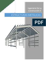 Informe Final de Estructuras Metalicas
