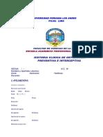 Historia Clinica de Ortodoncia (2)