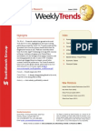 JUN 04 Scotiabank Group Weekly Trends