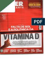 Superinteressante - Vitamina D - Report Daniel Cunha - Abril 2015