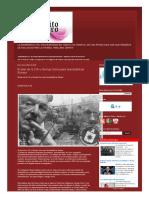 Plataforma Distrito Cero_ El Plan de La CIA y George Soros Para Desestabilizar Europa