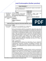 HormonalContraceptionFurtherPractice-WorkshopAnswers