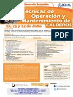 Calderos Julio