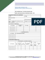 Anexo i Portaria Ageprev Nº 2 de 8 de Julho de 2014