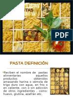 EXPo Pastas