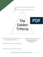 Flora Sage Therapies Golden Trifecta