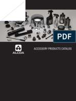 Wheel Accessory Products Catalog