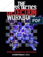 Schlepütz & Emms - The Chess Tactics Detection Workbook